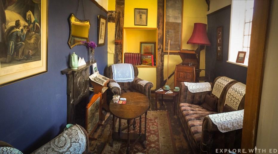 The Fourteas, Stratford-Upon-Avon tea room