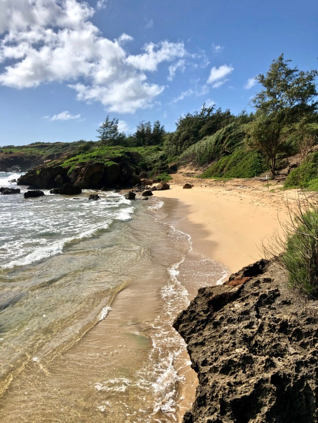 BEACHES IN KAUAI