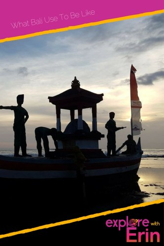 Puri Dajuma: What Bali use to be like