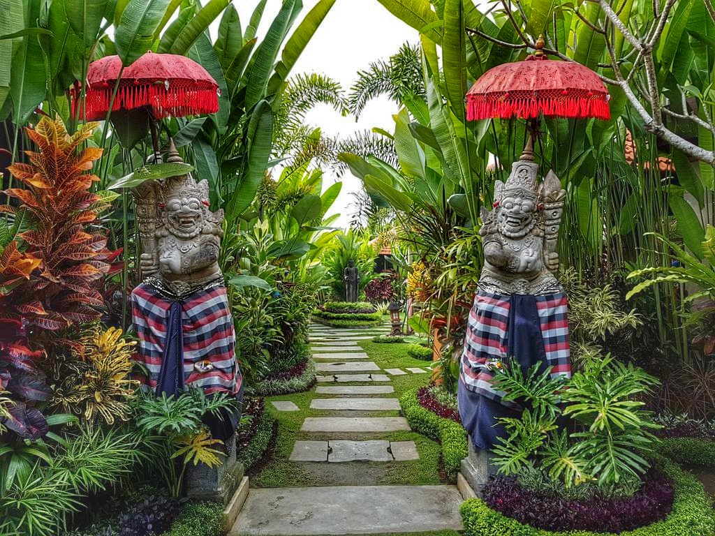 Things To Do In Ubud - Temples