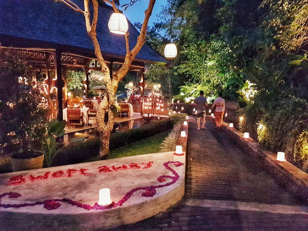 Things To Do In Ubud - Restuarant