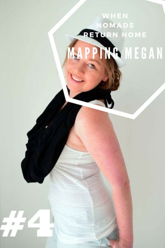Pin This: Find our why Mapping Megan stopped travelling the world to live in remote Tasmania