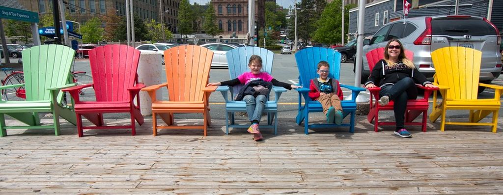 Affordable Canadian Destinations For The Family - Halifax