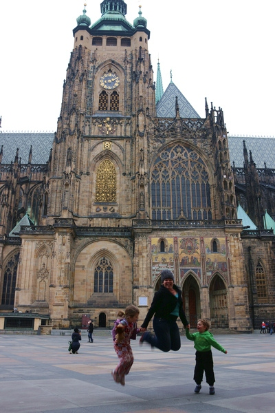 top 11 things to do in Prague - Clock