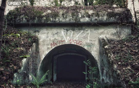 Fort VII Twierdzy Modlin (Cybulice)