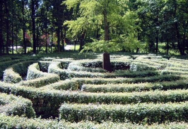 Building A Better Labyrinth A Maze Mechanic Idea