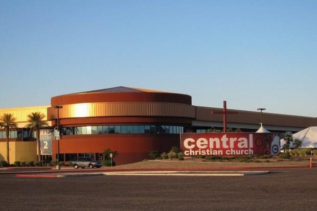 Central Christian Church Henderson, NV