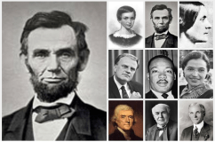 Most influential figures in American history