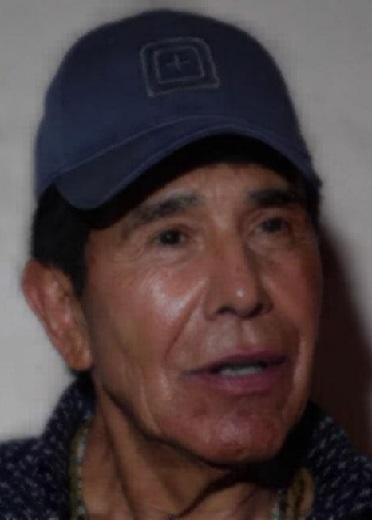 Rafael Caro Quintero FBI most wanted