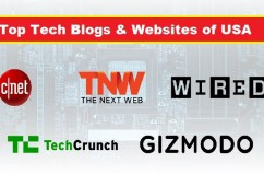 top best tech blogs and websites of usa