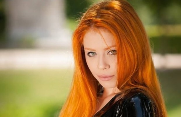 Top 10 Best Redheads States of USA