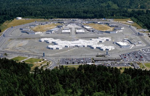 worst prisons in California