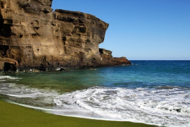 Top 11 Most Stunning Cliff-Side Beaches of America