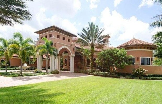 10 Most Expensive Houses of NFL Players