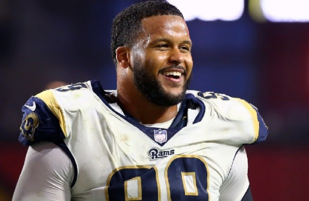 Highest paid NFL players 2018