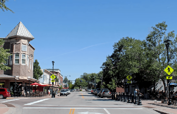 Top 10 Most Beautiful Towns in Colorado