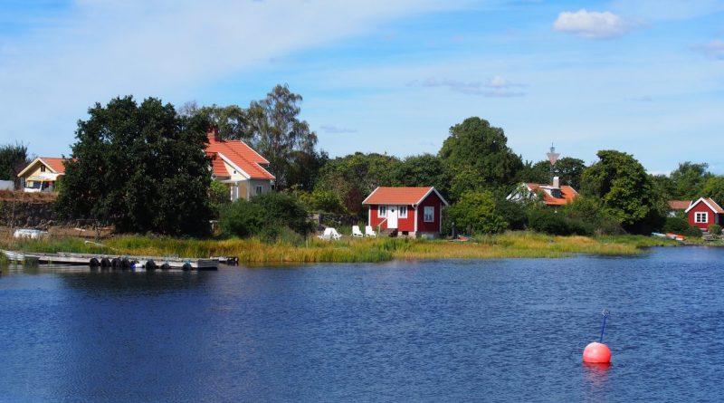 Schweden – der Kreis schließt sich