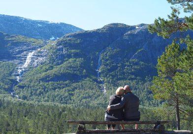 Norwegens Gaularfjellet – dort wo alles begann