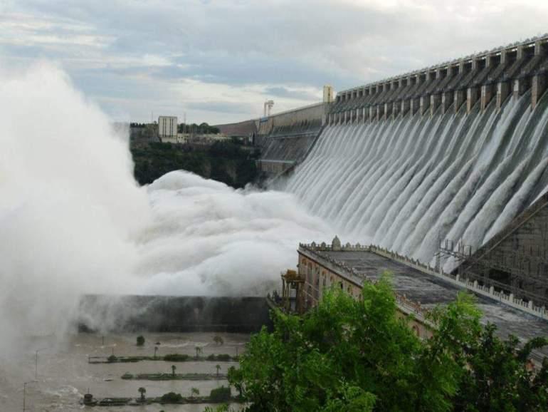 nagarjuna sagar dam Hyderabad Hi-Tech City Hyderabad