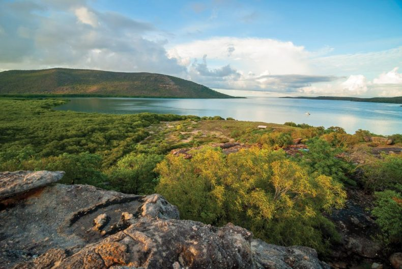Flinders Island, Cape York