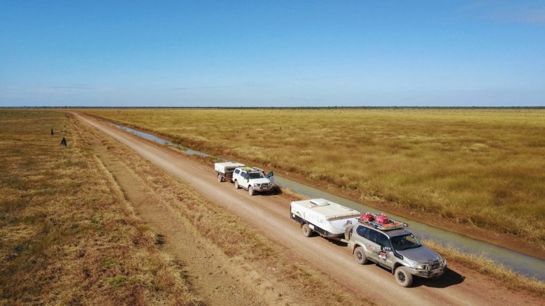 towing cape york