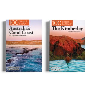 100 Things To See WA Pack