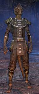 Exploring the Elder Scrolls Online - Argonian Male