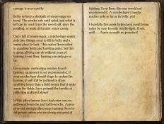 The Books of the Elder Scrolls Online - Senche-Tiger Guide, page 2