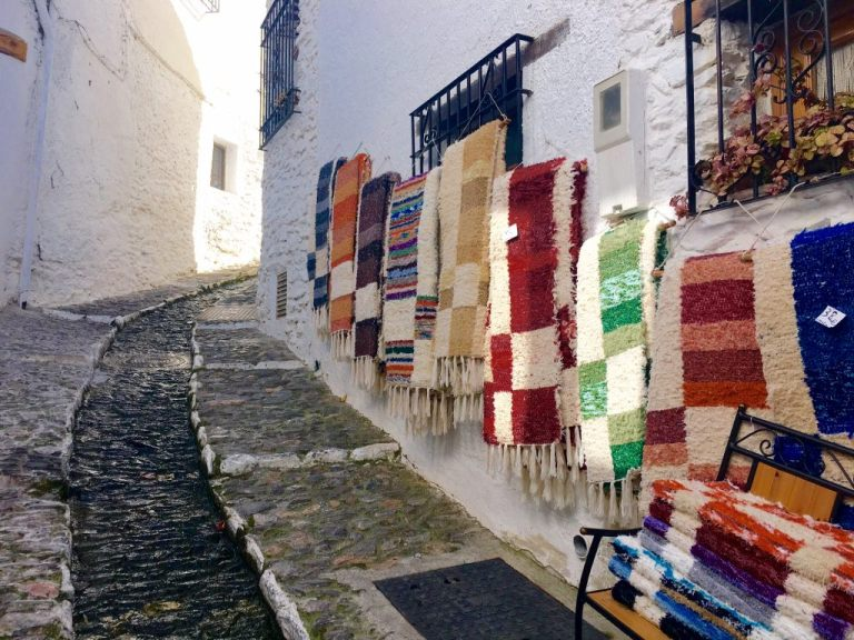 PampaneiraStreet