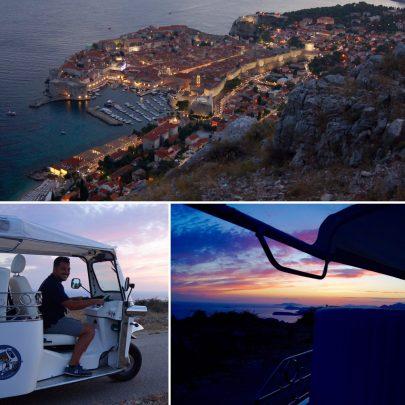 Dubrovnik eco tuk tour