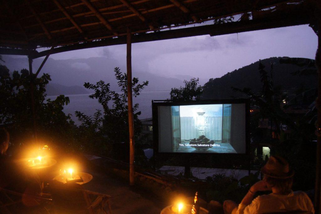 movie garden nepal