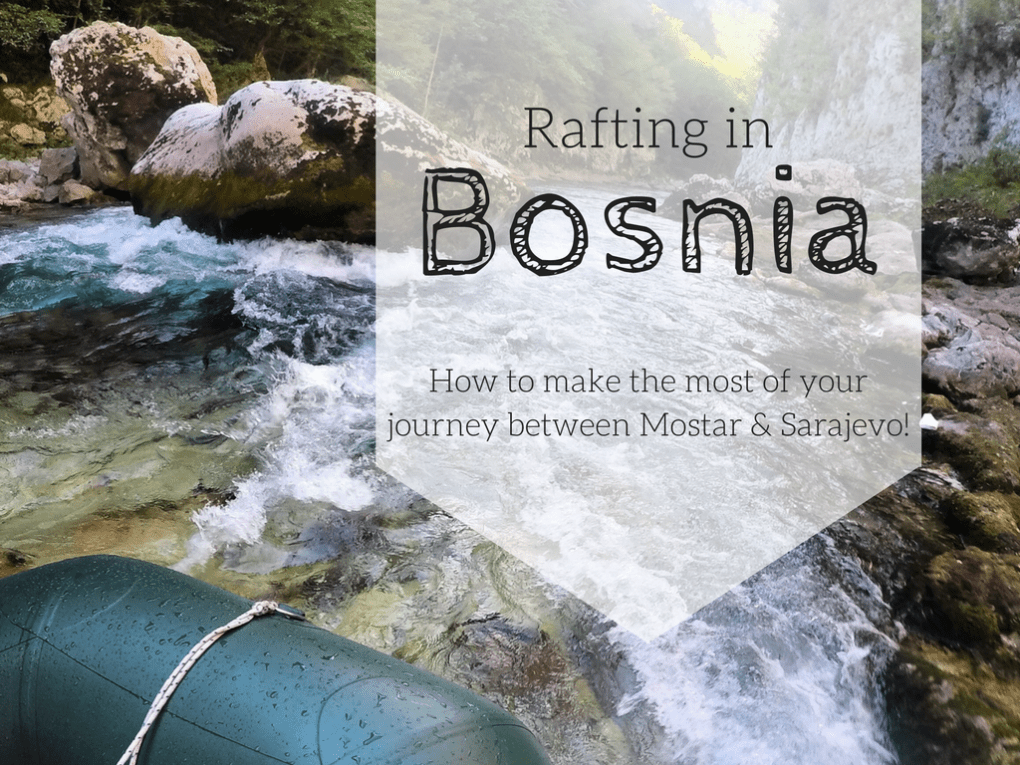 Raft Kor review Bosnia