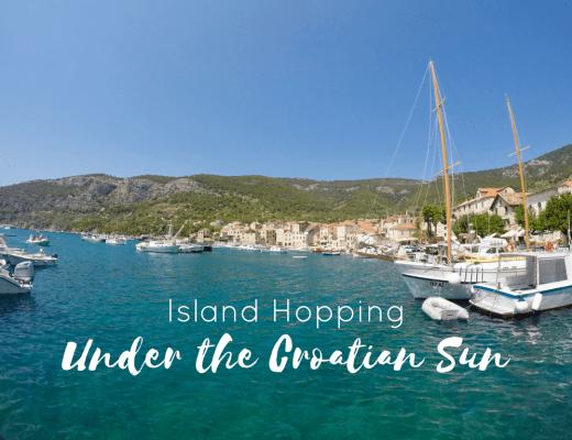 Croatian Island Tour Review Viator