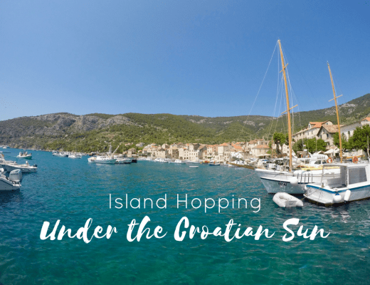 Croatian Island Tour Review Viator
