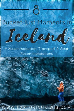 Bucket-List Moments in Iceland - Plan your itinerary