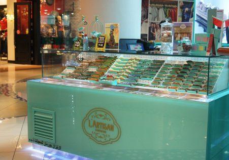 L'Artisan Gourmand Abu Dhabi