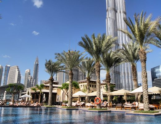 The Palace Downtown Dubai Privilee review Burj