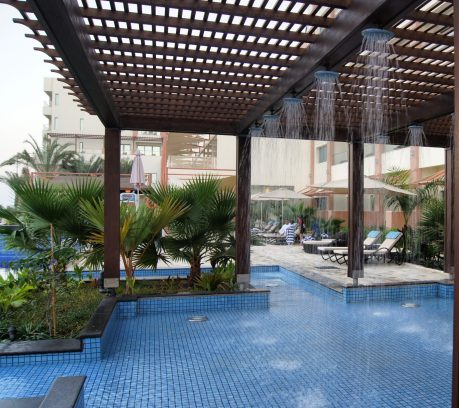 Radisson Blu Sohar Oman review