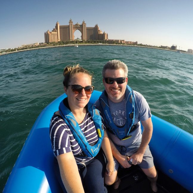 Xclusive Tours Dubai Atlantis The Palm