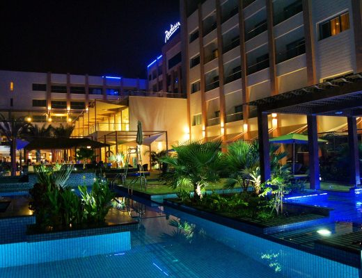 Radisson Blu Sohar Review Oman