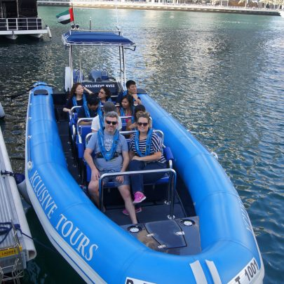 Xclusive Tours Dubai