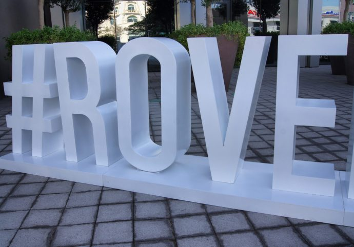 Rove City Centre Dubai review