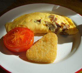 Rove City Centre Dubai review The Daily breakfast