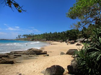 9 day Sri Lanka Itinerary