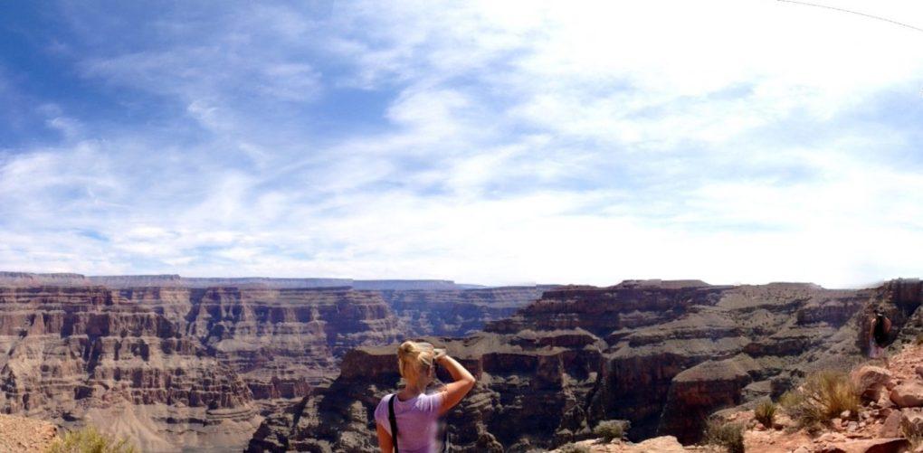 Exploring Kiwis Maria Grand Canyon