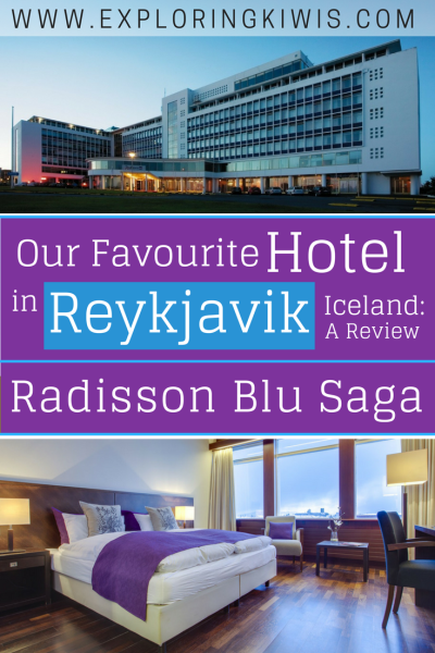 Radisson Blu Saga Iceland review