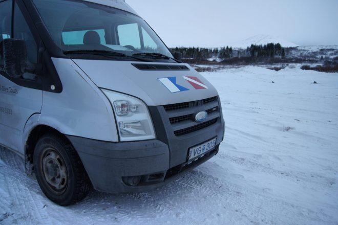 Scuba Iceland Snorkel Silfra review