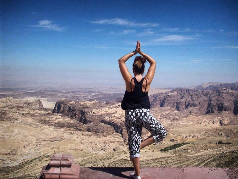 Joanne McLaughlin Exploring Kiwis