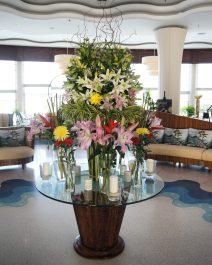 danat jebel dhanna resort Abu Dhabi review