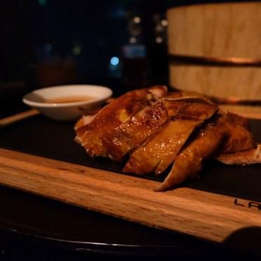 Shangri-La Doha Qatar dining Shanghai Club